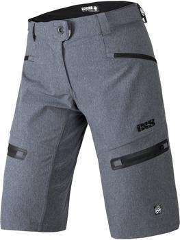 IXS Sever 6.1 BC Women Shorts graphite