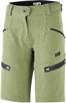 IXS Sever 6.1 BC Women Shorts olive
