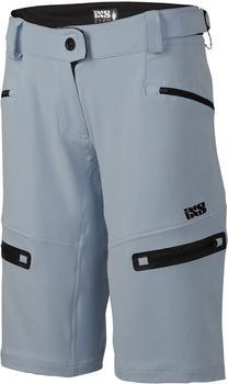 IXS Sever 6.1 BC Women Shorts cloud blue