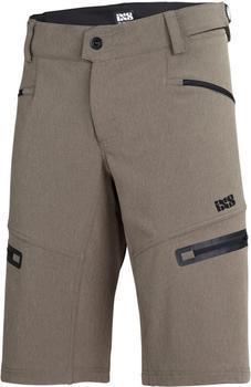 IXS Sever 6.1 BC Women Shorts turf