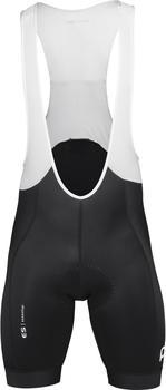 Uranium Black LG POC Essential Road Men/'s Bib Shorts