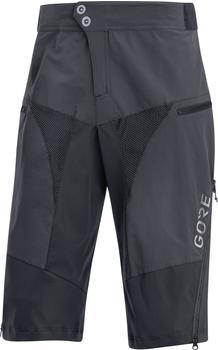 Gore M C5 All Mountain Shorts terra grey