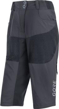 Gore W C5 All Mountain Shorts terra grey