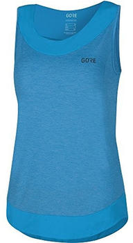 Gore Wear C3 Sleeveless Singlet dynamic cyan