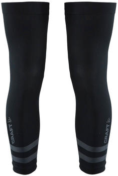 Craft Seamless Knee Warmer 2.0 black (1904943-9999)
