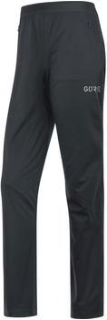 Gore R3 Gore Windstopper Pants Wmns black (100072)