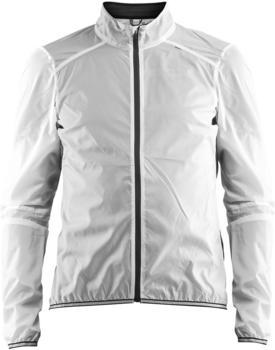 Craft Lithe Jacket Men white/black