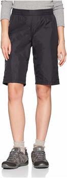 VAUDE Women's Drop Shorts black