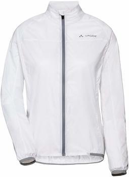 VAUDE Women's Air Jacket III white