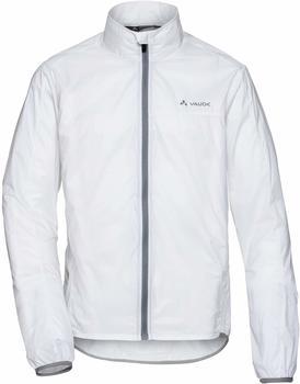 VAUDE Men's Air Jacket III white