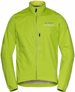 VAUDE Men's Strone Jacket chute green