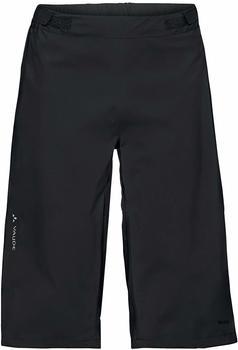 VAUDE Men´s Moab Rain Shorts black