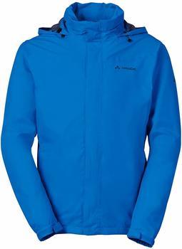 VAUDE Men's Escape Bike Light Jacket radiate blue