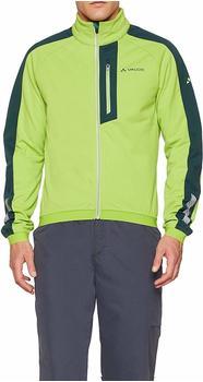 VAUDE Men's Posta Softshell Jacket V chute green