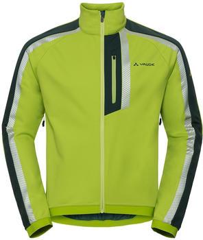VAUDE Men's Luminum Softshell Jacket II chute green