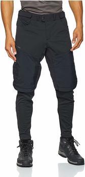 VAUDE Men's All Year Moab ZO Pants black