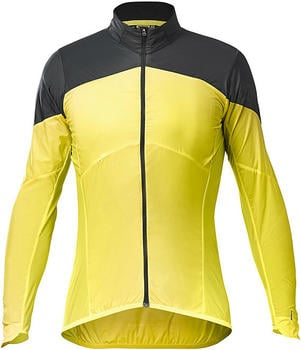 mavic-cosmic-wind-sl-jacket-yellow