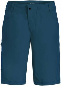 VAUDE Men's Ledro Shorts baltic sea