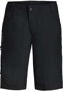VAUDE Men's Ledro Shorts black