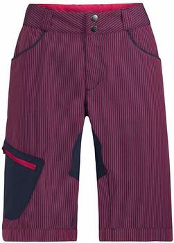 VAUDE Women's Craggy Shorts eclipse