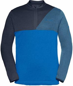 VAUDE Men's Tremalzo LS Shirt radiate-baltic