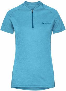 VAUDE Women's Tamaro Shirt III crystal blue