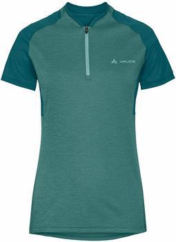VAUDE Women's Tamaro Shirt III nickel green