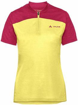 VAUDE Women's Tremalzo Shirt IVimosa