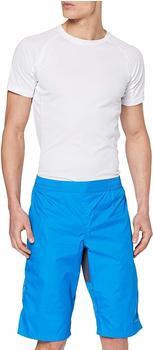 VAUDE Men's Drop Shorts radiate blue