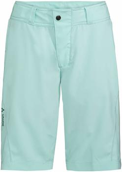 VAUDE Women's Ledro Shorts glacier