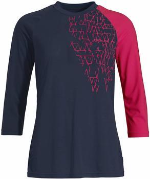 VAUDE Women's Moab LS Shirt III eclipse