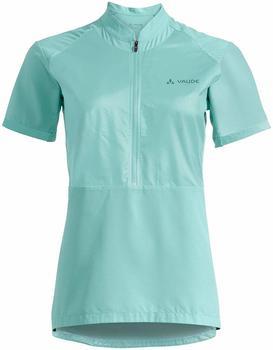 VAUDE Women's eMoab Shirt glacier