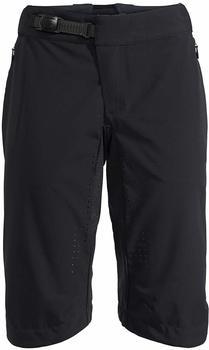VAUDE Women's eMoab Shorts black
