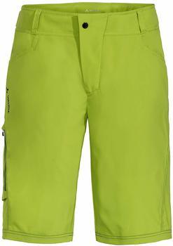 VAUDE Men's Ledro Shorts chute green