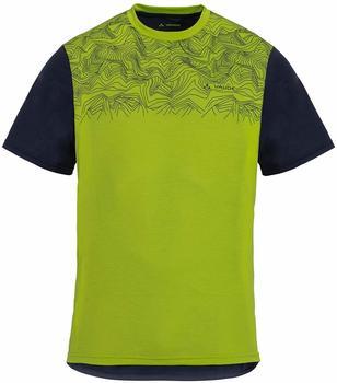 VAUDE Men's Moab Shirt IV chute green