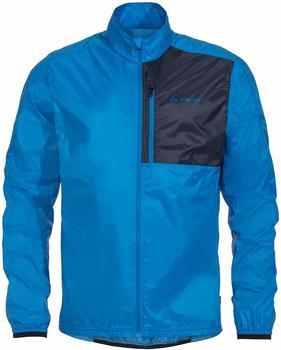 VAUDE Men's Moab UL Jacket II radiate blue