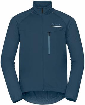 VAUDE Men's Windoo Pro ZO Jacket baltic sea
