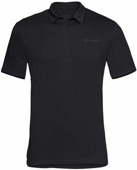 VAUDE Men's Sentiero Shirt IV black