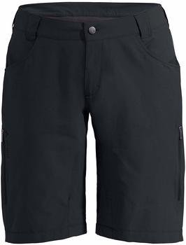 VAUDE Men's Cyclist AM Shorts phantom black