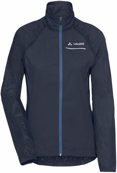 VAUDE Women's Windoo Pro ZO Jacket eclipse