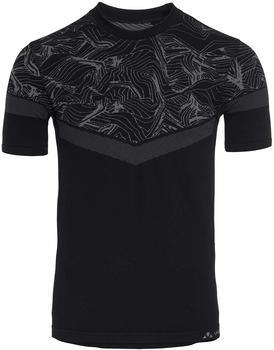VAUDE Men's LesSeam Shirt black