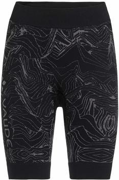 VAUDE Men's SQlab LesSeam Shorts black