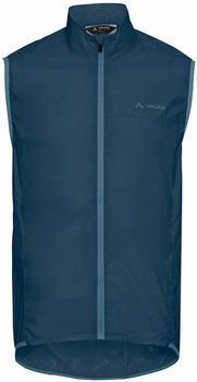 VAUDE Men's Air Vest III baltic sea