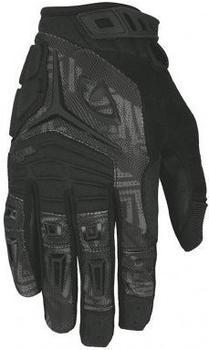 Giro Xen Handschuh Lang schwarz