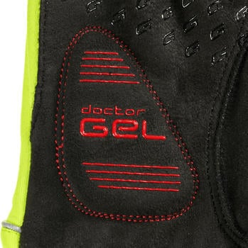 GripGrap Windster Hi-Vis fluo yellow