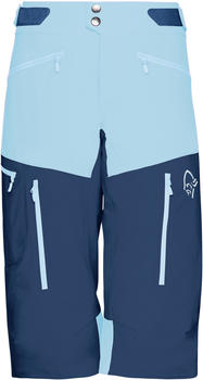 norrna-fjra-flex1-shorts-womens-trick-blue