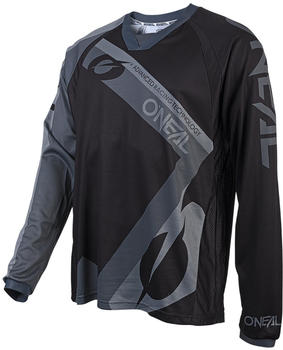 oneal-element-fr-hybrid-jersey-men-black