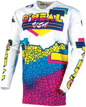 oneal-mayhem-jersey-crackle-91-men-yellow-white-blue