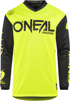 oneal-threat-jersey-men-rider-neon-yellow