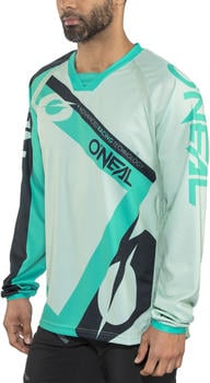 oneal-element-fr-hybrid-trikot-mens-teal
